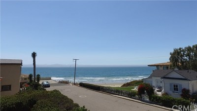 Pismo Beach, Arroyo Grande, Grover Beach, Oceano Single Family Home For Sale: 310 Harbor View Avenue