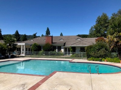 Atascadero Single Family Home For Sale: 9540 Gallina Court