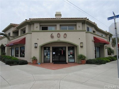 Morro Bay Condo/Townhouse For Sale: 600 Morro Bay Blvd