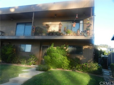 Morro Bay Condo/Townhouse For Sale: 490 Morro Avenue #3