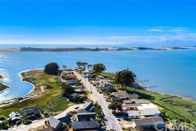 Cambria, Cayucos, Morro Bay, Los Osos Residential Lots & Land For Sale: 387 Mitchell