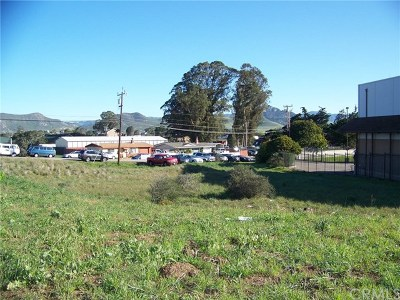 Los Osos Residential Lots & Land For Sale: 2120 10th Street