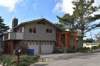 San Luis Obispo County Single Family Home For Sale: 6063 Brighton Lane
