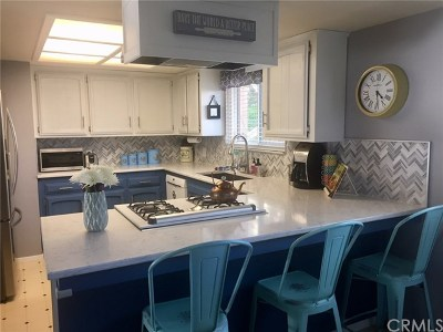 Single Family Home For Sale: 7560 Pinal Avenue