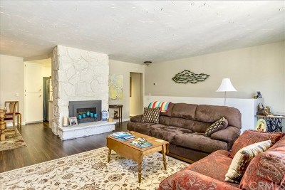 Cambria, Cayucos, Morro Bay, Los Osos Condo/Townhouse For Sale: 641 Piney Way #B