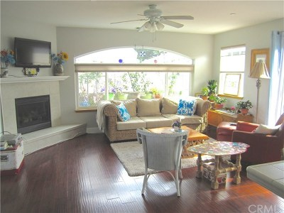 Morro Bay Single Family Home For Sale: 3062 Main Street