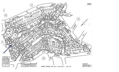 Cayucos Residential Lots & Land For Sale: 3094 Gilbert Avenue