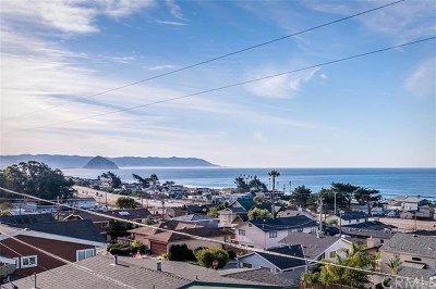 Cayucos Residential Lots & Land For Sale: 2790 Richard Avenue