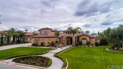 Kern County Single Family Home For Sale: 17609 Legend Oaks Lane