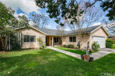 Santa Margarita Single Family Home For Sale: 22720 Madison Drive