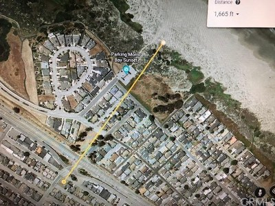 Morro Bay Residential Lots & Land For Sale: 2900 Alder Avenue
