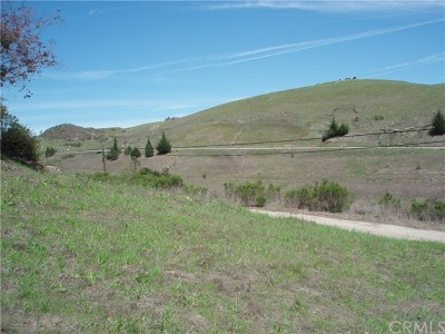 Cambria, Cayucos, Morro Bay, Los Osos Residential Lots & Land For Sale: Green Street