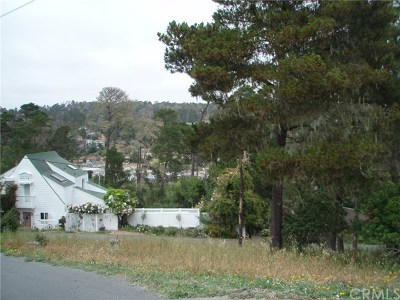 San Luis Obispo County Residential Lots & Land For Sale: Huntington Road