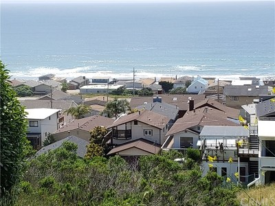 Cayucos Residential Lots & Land For Sale: Gilbert Avenue