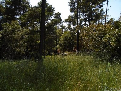 Cambria Residential Lots & Land For Sale: 1475 Bradford Road