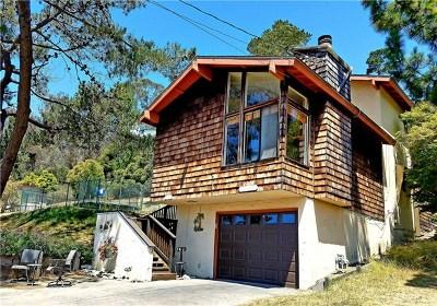 San Luis Obispo County Single Family Home For Sale: 789 Cornwall Street
