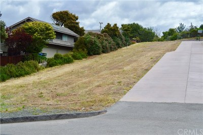 Morro Bay Residential Lots & Land For Sale: 532 Kings Avenue