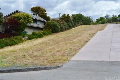 San Luis Obispo County Residential Lots & Land For Sale: 532 Kings Avenue