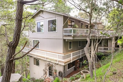Cambria, Cayucos, Morro Bay, Los Osos Single Family Home For Sale: 2350 Sandown Place