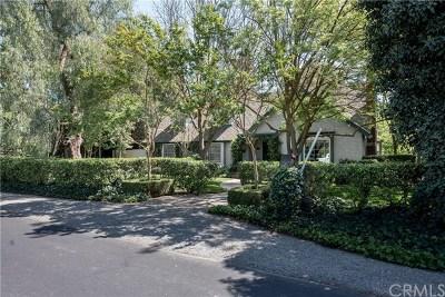 Fresno Single Family Home For Sale: 1110 E Rialto Avenue