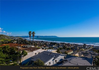 Cayucos Residential Lots & Land For Sale: 915 Park Avenue