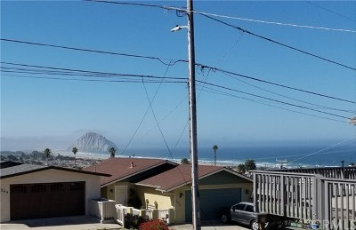 Morro Bay Residential Lots & Land For Sale: 563 Zanzibar Street