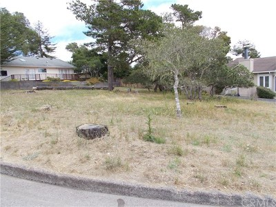 Cambria Residential Lots & Land For Sale: 5252 Oakhurst Drive