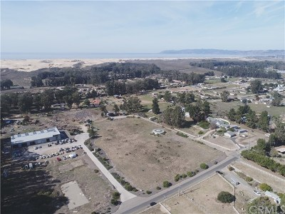 San Luis Obispo County Commercial For Sale: 2376 Precision Drive