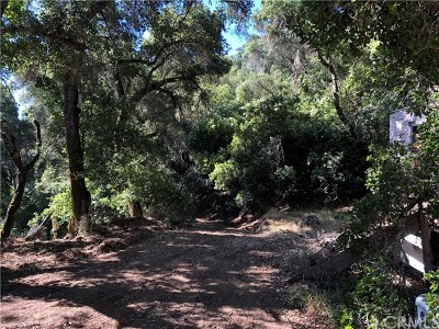 Paso Robles Residential Lots & Land For Sale: Running Deer Road