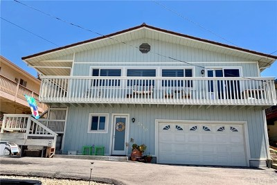 Morro Bay Single Family Home For Sale: 2330 Laurel Avenue