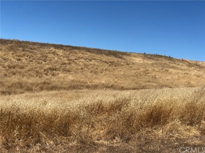 San Luis Obispo County Residential Lots & Land For Sale: 910 Rancho Sheid Way