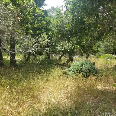 Cambria Residential Lots & Land For Sale: 1685 Dreydon Avenue