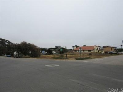Cambria, Cayucos, Morro Bay, Los Osos Residential Lots & Land For Sale: Santa Ysabel Avenue