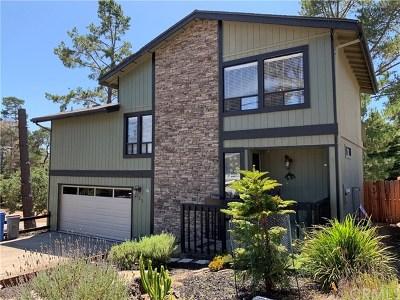 Cambria, Cayucos, Morro Bay, Los Osos Single Family Home For Sale: 1533 Richard Avenue
