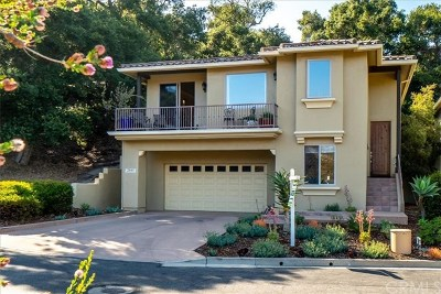 Avila Beach Single Family Home For Sale: 2840 Loganberry Lane