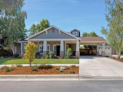 Atascadero Single Family Home For Sale: 5452 Via Viento