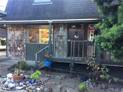San Luis Obispo County Single Family Home For Sale: 436 Warwick Street