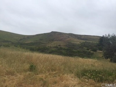 Cayucos Residential Lots & Land For Sale: Keaton Blvd