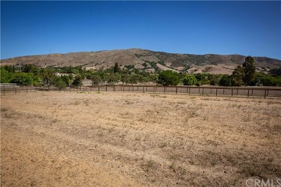 San Luis Obispo Residential Lots & Land For Sale: Tiburon Way