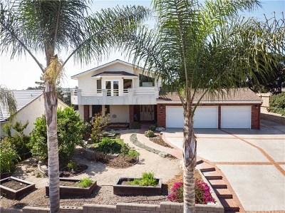 Arroyo Grande Single Family Home For Sale: 1033 Acorn Drive