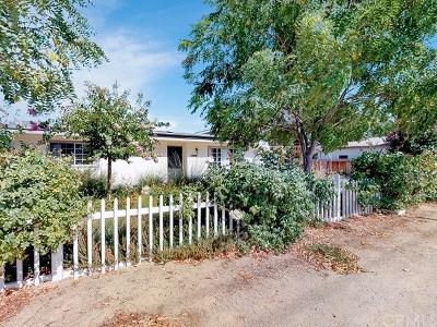 Atascadero Single Family Home For Sale: 4565 Hidalgo Avenue