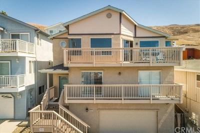 Cambria, Cayucos, Morro Bay, Los Osos Single Family Home For Sale: 3481 Shearer Avenue