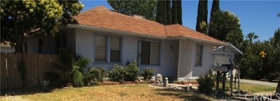 Corning Single Family Home For Sale: 884 Colusa Street