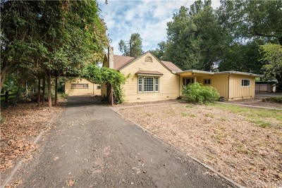 Chico Single Family Home For Sale: 1430 Bidwell Avenue