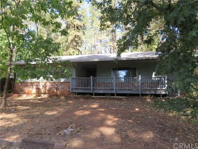 Paradise Single Family Home For Sale: 5731 Reed Lane