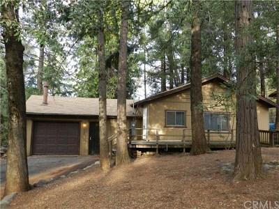 Magalia Single Family Home For Sale: 14625 Carnegie Road