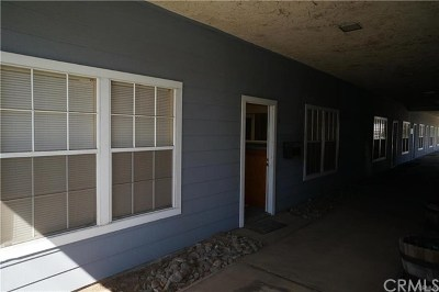 Butte County Commercial Lease For Lease: 562 Manzanita Avenue #3