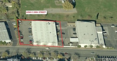 Commercial Lease For Lease: 1050 E 20th Street