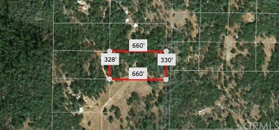 Brownsville CA Residential Lots & Land For Sale: $48,000