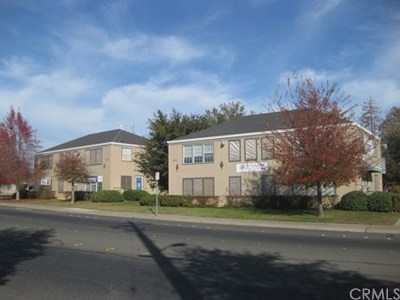 Butte County Commercial Lease For Lease: 2351 Washington Avenue #G